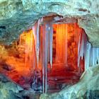 Экскурсии по Пермскому краю. Кунгурская ледяная пещера